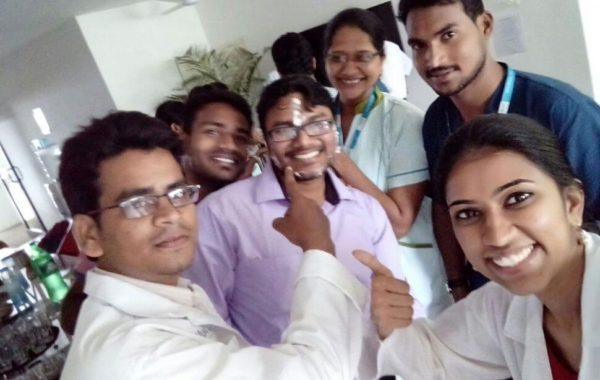 SuVitas Team Celebrations