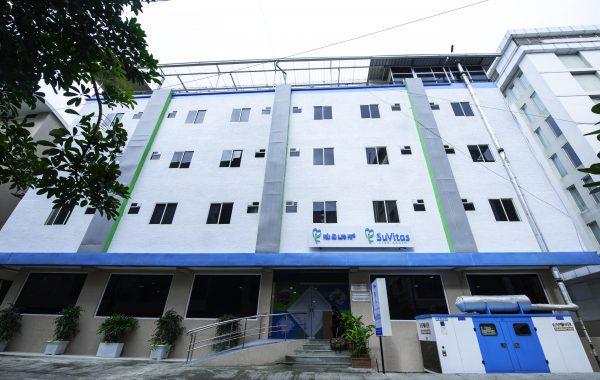 SuVitas Rehab in Bangalore
